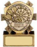 Mini Shield Darts Award DM19